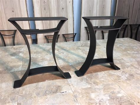 metal bench legs for sale ohiowoodlands bench base solid steel bench legs bench