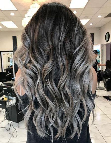 beautiful hair color ideas best 25 winter hair colors ideas on winter