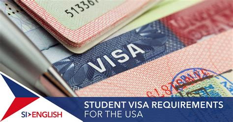 How To Apply For In Usa How To Apply For A Student Visa In The Usa 2 February 2018