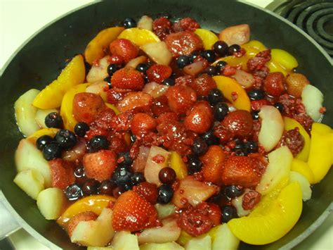 fruit compote fruit compote oceans mountains and everything in between