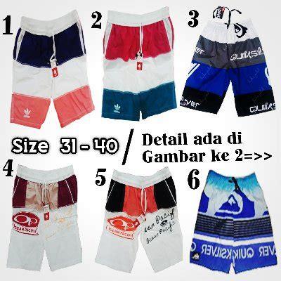 Premium Celana Pendek Print Pria Premium Os Pria Wanita Kerja Kuliah jual beli celana pendek pria celana pendek santai