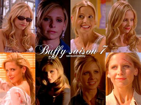 Buffy Saison 7 Resume buffy saison 7