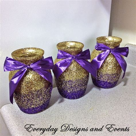 Purple Baby Shower Ideas by 1000 Ideas About Purple Centerpiece On