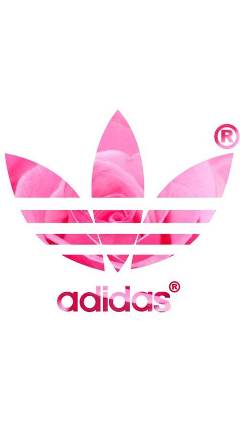 girly adidas wallpaper adidas background header pink pink rose rose