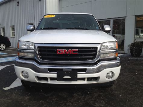 used 2007 gmc sierra 1500 classic nevada edition in new used 2007 gmc sierra 1500 classic nevada edition in new germany used inventory lake view
