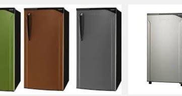 Kulkas Yg Bagus daftar harga kulkas toshiba 1 pintu dan 2 pintu terbaru