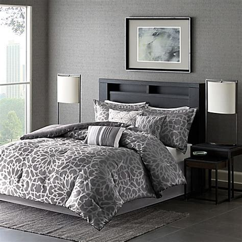Bed Bath And Beyond Comforter Sets by Park Carlow Duvet Cover Set Bed Bath Beyond