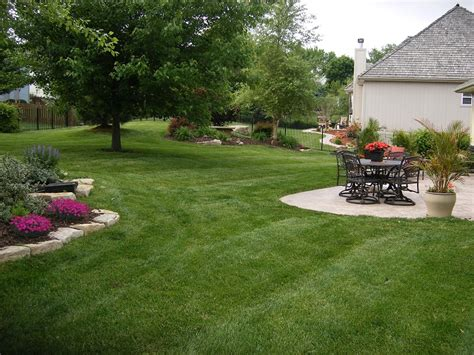 Backyard Creations Olathe 20 Innovative List Of Lawn Garden Around Kansas City