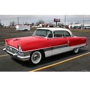 1955 Packard 400  Information And Photos MOMENTcar