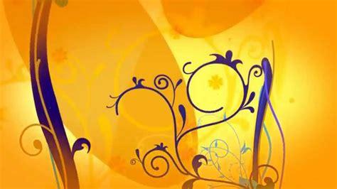 imagenes animadas de xv años fondos animados hd florales para bodas y xv a 241 os motion