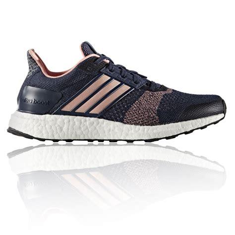 Sepatu Adidas Ultra Boost Navy 39 44 most popular adidas ultra boost st womens running shoes ss17 navy blue