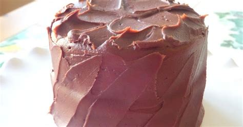 Friday Fudge Chocolate Glasses by Welcome Home Chocolate Fudge Cake