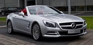 Sl Mercedes Mercedes Sl Class