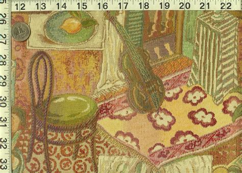 music upholstery fabric music themed tapestry upholstery fabric ft660 ebay