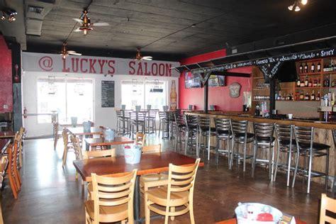 lucky saloon lucky s saloon homestead jeff eats