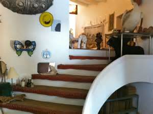 Mediterranean Style House - salvador dali my new neighbor monkeys mountains and maultaschen