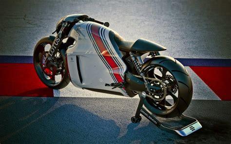 Lotus Motorrad by Lotus Motorcycle C01 Motorrad Fotos Motorrad Bilder