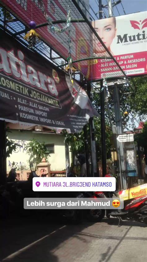 Lipstik Purbasari Di Mutiara Jogja mesi diary pengalaman belanja di toko mutiara