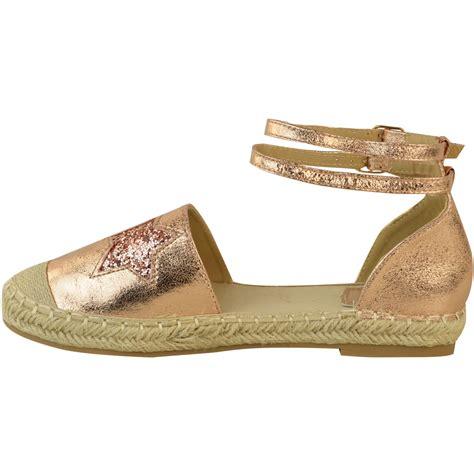 flat espadrille sandals womens flat espadrille strappy sandals wedge