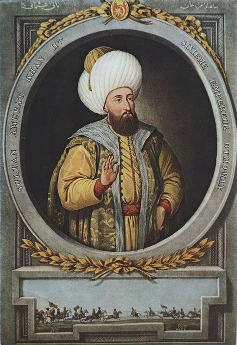 ottoman wiki murad ii wikipedia