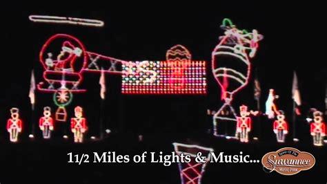 spirit of the suwannee christmas lights best business