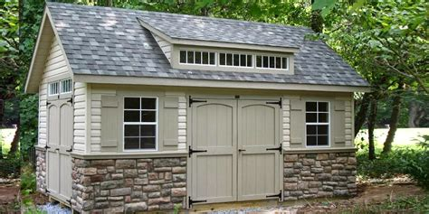 How Much To Build A Brick Shed by Fifteen Ways To A Backyard Oasis Hearth And Home