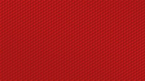 red pattern wallpaper red honeycomb pattern 4k wallpapers