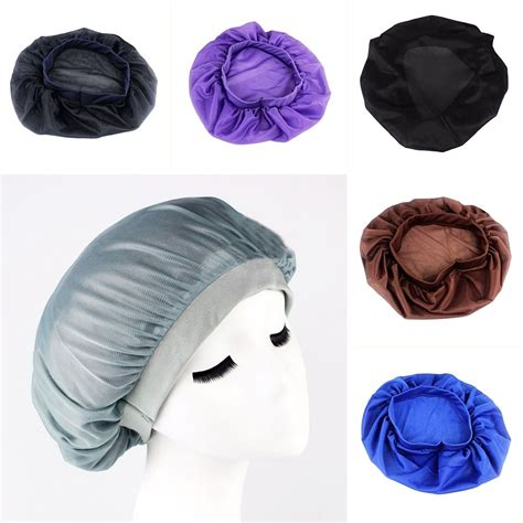 silk cap for curly hair care scarves