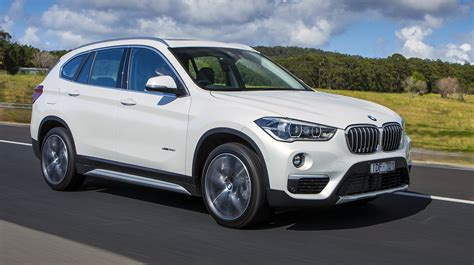 Bmw X1 Specs by 2016 Bmw X1 Review Caradvice
