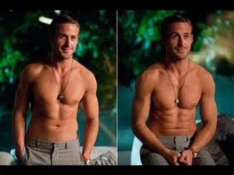 ryan gosling sexiest man alive youtube