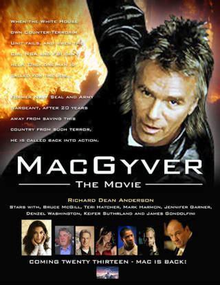 Pisau Lipat Macgyver favorit waktu kecil quot sebaik baik manusia adalah