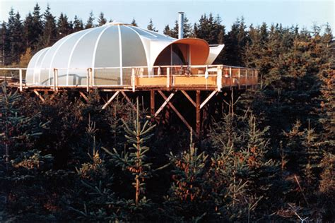 dome gazebo cing to live in marilyn moss bill moss the maine mag