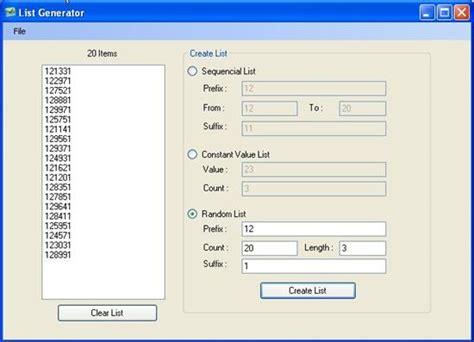 Online Sweepstake Generator - mymediaspot de true random number service