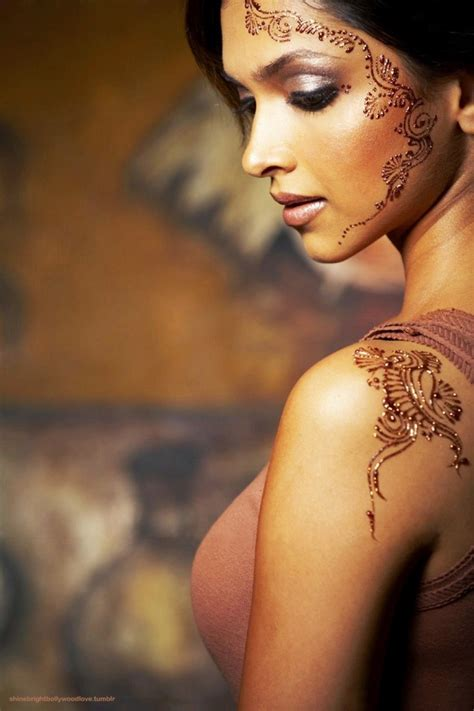 henna tattoo on face henna can be so lovely and i particularly like the