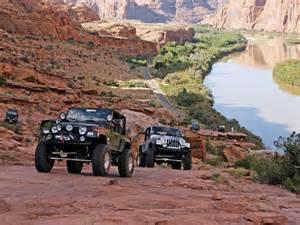 Moab Utah Jeep 0805 4wd 01 Z Moab Utah Roading Jeep Rock Crawling