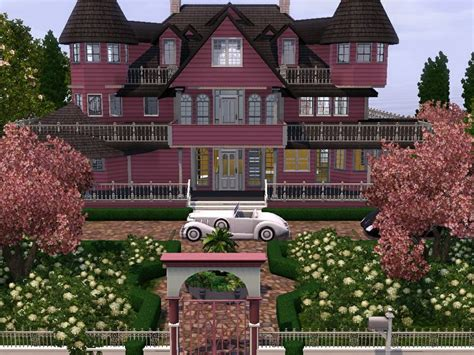 housess on pinterest sims 3 sims and mansions 10 best images about my dream house on pinterest