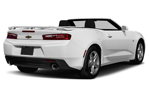 New Model Camaro by New 2018 Chevrolet Camaro Price Photos Reviews Safety