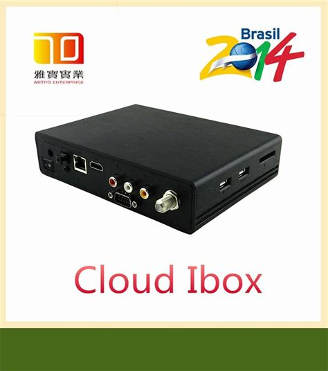 Mini 2 Ibox cloud ibox the mini vu zysat satellite receivers
