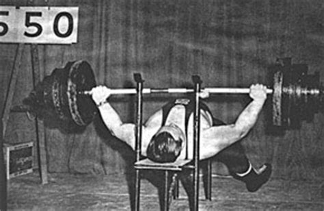 powerlifting bench press rules 10 strength tips from a legend t nation