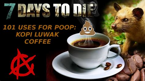 Kopi Coffee Energizing Mix Coffee 101 uses for poor mans kopi luwak coffee 7 days to die mod alpha 13