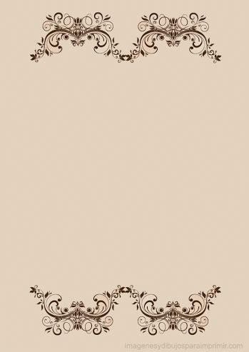 imagenes para hojas blancas bordes para decorar hojas nuevas im 225 genes imagenes