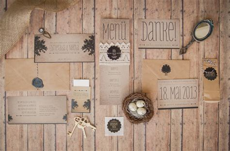 Papeterie Hochzeit by Individuelle Hochzeitspapeterie Project Pinpoint