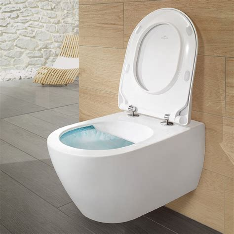 villeroy boch wc villeroy boch subway 2 0 combi pack direct flush