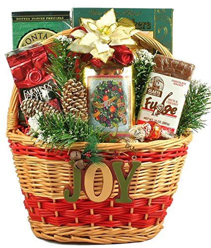 tis the season christmas holiday gourmet food gift basket