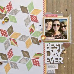 scrapbooking on pinterest papercraft scrapbook layouts and creating keepsakes - Hunt Talk Sweepstakes