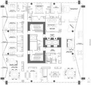 museum floor plan design one thousand museum luxury by marcela g