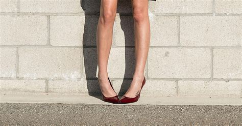 The Most Comfortable Heels For Work by The Most Comfortable Work Heels Popsugar Fashion