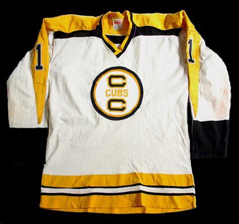 cape cod sportswear eastern hockey league logos and jerseys