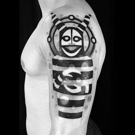 120 tatuagens masculinas no bra 231 o fotos incr 237 veis