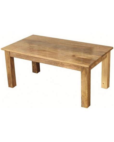 madras mango coffee table